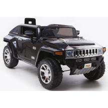 Акумулаторен джип Hummer металик, лицензиран модел