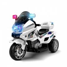 Акумулаторен детски мотор Cobra с 3 броя помпащи гуми