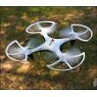 Дрон Aircraft L6039 500mAh 2.0 mpx HD камера дистанционно управление 21