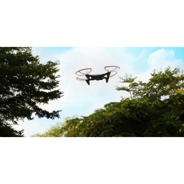 Дрон Aircraft L6039 500mAh 2.0 mpx HD камера дистанционно управление 22