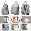 Детска раница-чанта за аксесоари с многофункционална използваемост 3