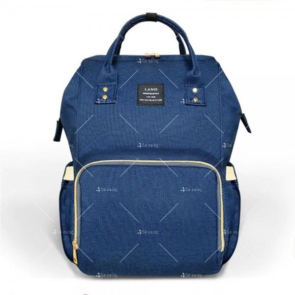 Детска раница-чанта за аксесоари с многофункционална използваемост 6