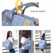 Детска раница-чанта за аксесоари с многофункционална използваемост 9