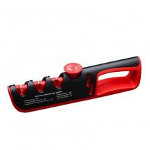 Регулируем професионален инструмент за заточване на ножове 4 в 1