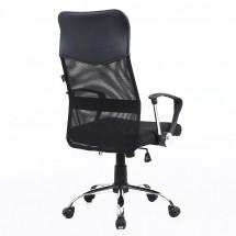 Модерен офис стол за бюро с разглабящи се елементи - CHAIR2