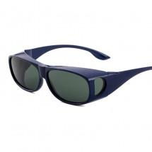 Поляризирани слънчеви очила за мъже и жени подходящи за шофиране и риболов YJ41