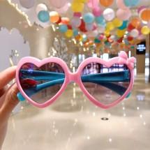 Забавни детски слънчеви очила в различна форма и цветове YJ44