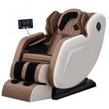 Луксозен масажен стол с дистанционно управление чрез LCD дисплей - KM-R5 LCD