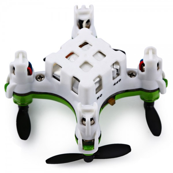 Fayee FY804 мини дрон 80Mah 2.4GHz обхват 30 метра 11