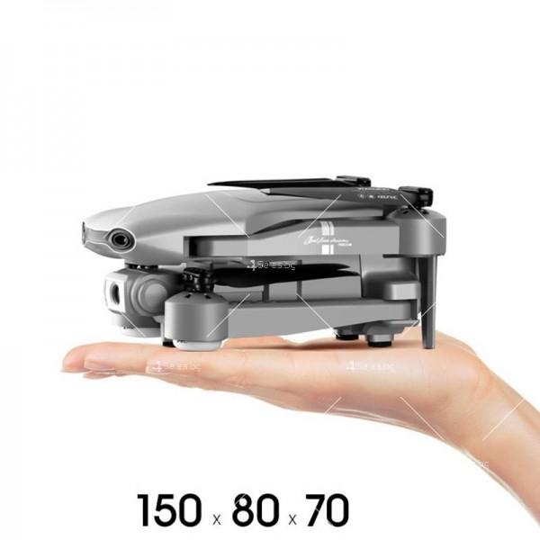 Сгъваем дрон за въздушна фотография DRON E525 2