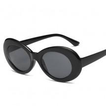 Нов младежки стил унисекс очила с продълговати стъкла и плътна рамка YJ69
