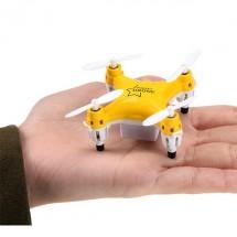 Мини дрон Lishitoys L6058W 0.3mpx камера LED светлини 120mAh - Камера с FPV -HIT