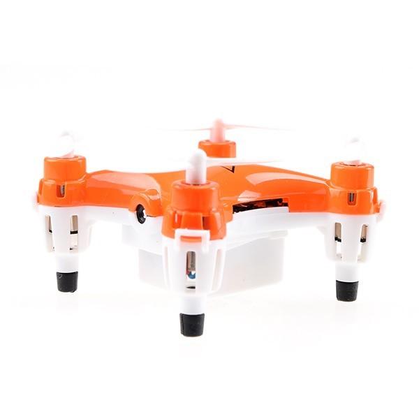 Мини дрон Lishitoys L6058W 0.3mpx камера LED светлини 120mAh - Камера с FPV -HIT 4