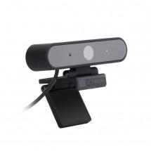 Уеб камера за видеонаблюдение 2Mpx, с реална видео революция
