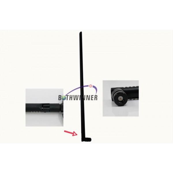 Антена за интернет Comfast 8000N 150mb Стабилна връзка с новия чип Ralink 3070 14