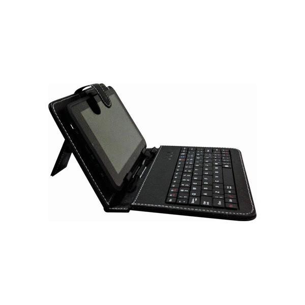 Клавиатура за таблет 7 инча с Qwerty клавиатура 10