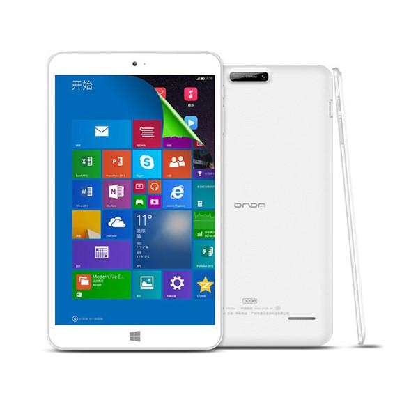 Windows 8,1 Таблет с Четириядрен INTEL процесор и 1GB RAM 6