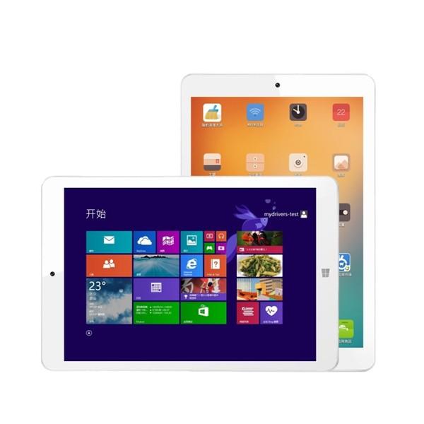 Windows 8,1 Таблет с Четириядрен INTEL процесор и 1GB RAM 8