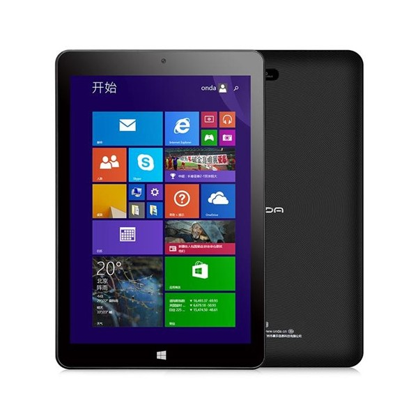 Windows 8,1 Таблет с Четириядрен INTEL процесор и 1GB RAM 9