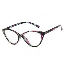 Дамски рамки за очила с красиви разноцветни рамки модел 2019
