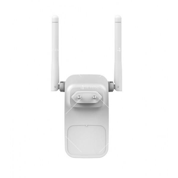 Wifi усилвател за лесно конфигуриране D-Link Wireless Range Extender N3000 4