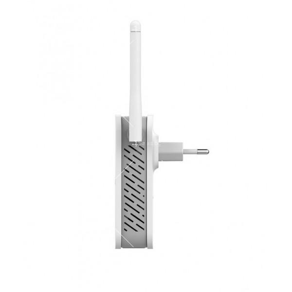 Wifi усилвател за лесно конфигуриране D-Link Wireless Range Extender N3000 5