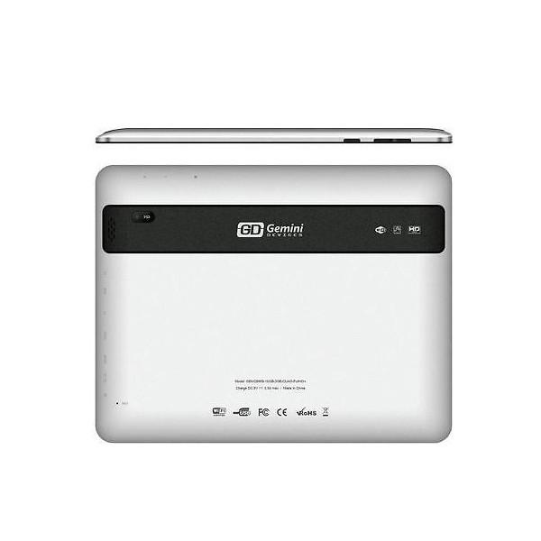 "Q97-HD 9.7"", 16GB, четириядрен таблет, 2048 MB Android, 10.1 - inch LCD екран 5"
