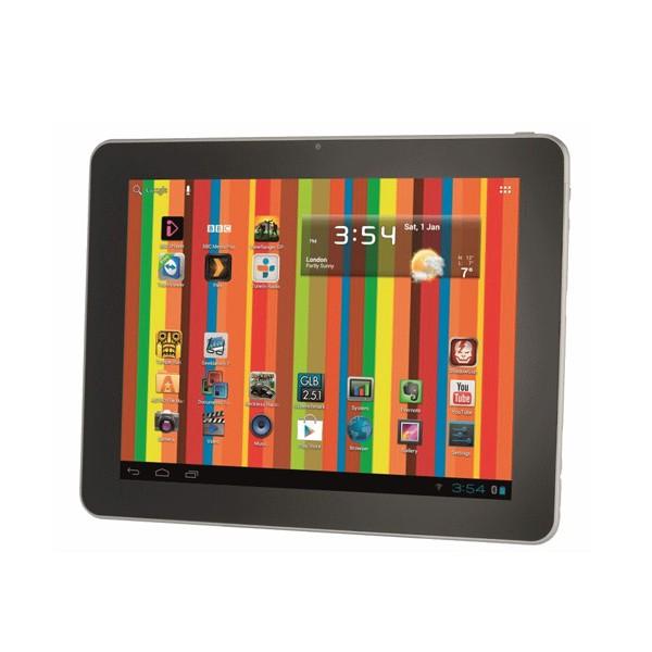 "Q97-HD 9.7"", 16GB, четириядрен таблет, 2048 MB Android, 10.1 - inch LCD екран 6"