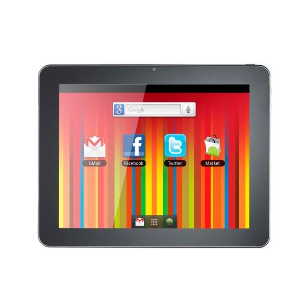 "Q97-HD 9.7"", 16GB, четириядрен таблет, 2048 MB Android, 10.1 - inch LCD екран 7"