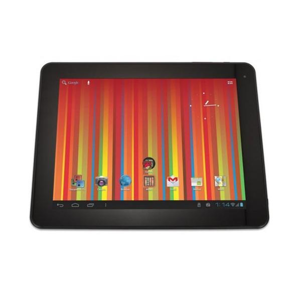 "Q97-HD 9.7"", 16GB, четириядрен таблет, 2048 MB Android, 10.1 - inch LCD екран 8"
