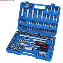Удобен куфар със 108 инструмента - ZHONGXIN