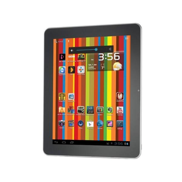"Q97-HD 9.7"", 16GB, четириядрен таблет, 2048 MB Android, 10.1 - inch LCD екран 9"