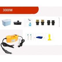 Мощна професионална парочистачка с висока температура и налягане 3000W - TV851