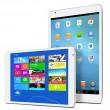 Teclast x98 air 3g , две операционни системи, Android 4.4 и Windows 8.1 3