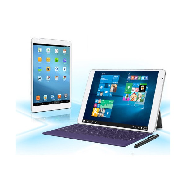 Teclast x98 air 3g , две операционни системи, Android 4.4 и Windows 8.1 4
