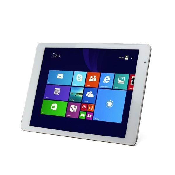 Teclast x98 air 3g , две операционни системи, Android 4.4 и Windows 8.1 5