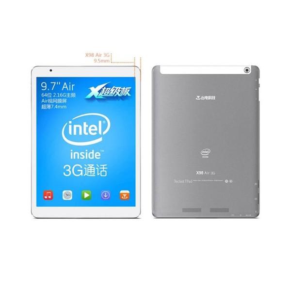 Teclast x98 air 3g , две операционни системи, Android 4.4 и Windows 8.1 9