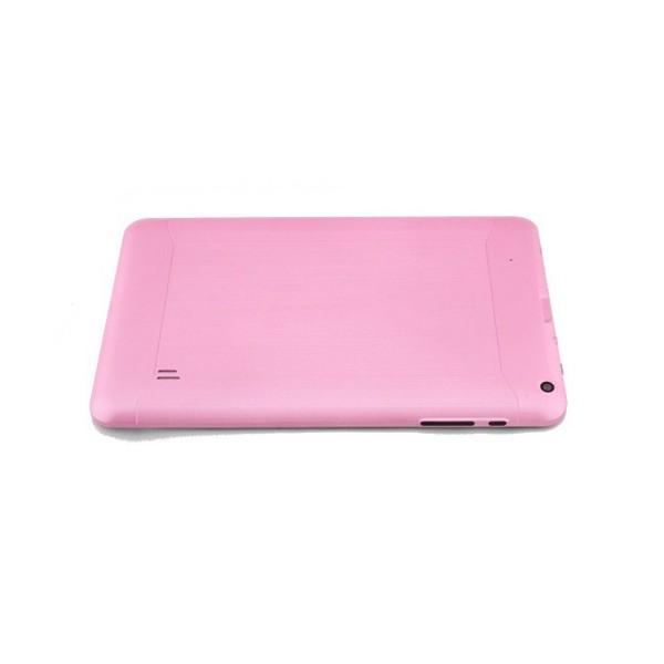 Розов 9 инча двуядрен таблет с 1 GB RAM ново 4