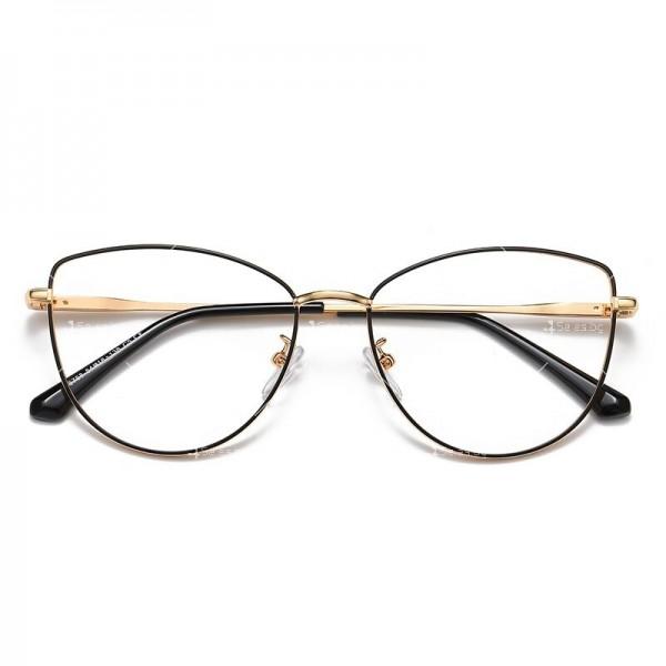 Grixalis дамски очила за компютър против синя светлина 3