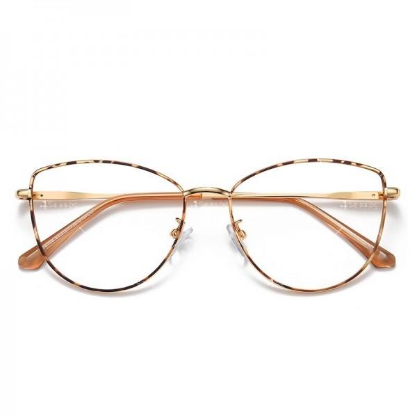 Grixalis дамски очила за компютър против синя светлина 4