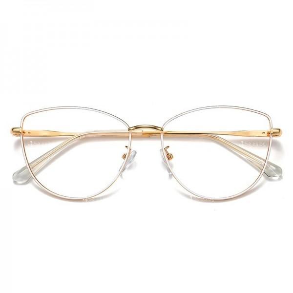 Grixalis дамски очила за компютър против синя светлина 5