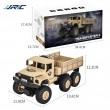 Реалистичен детски военен камион с дистанционно управление JJRC - TOY CAR30 16