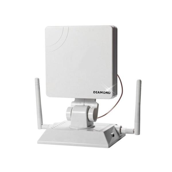 Wireless антена за безжичен интернет с голям обхват WF14
