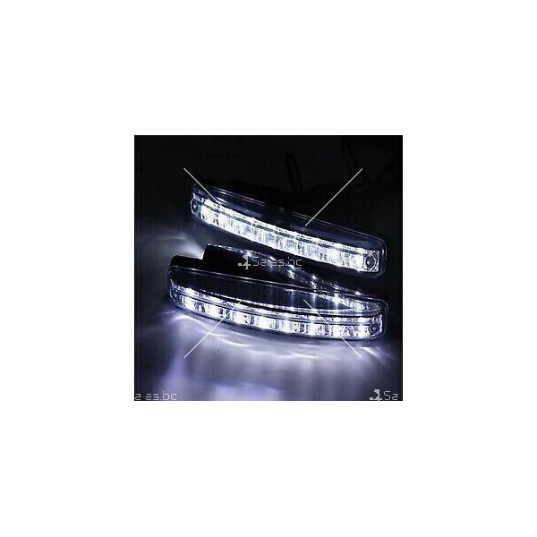 LED автомобилни светлини DRL-LA589 - Car led31 4