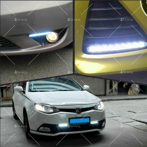 LED автомобилни светлини DRL-LA589 - Car led31 5
