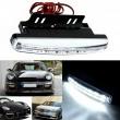 LED автомобилни светлини DRL-LA589 - Car led31 6