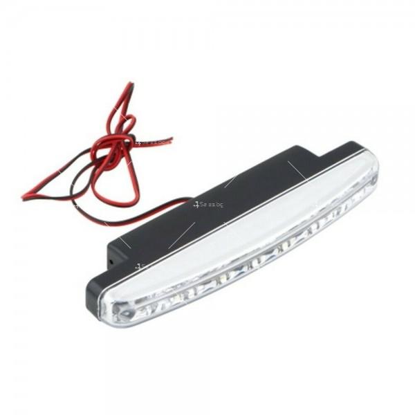LED автомобилни светлини DRL-LA589 - Car led31 7