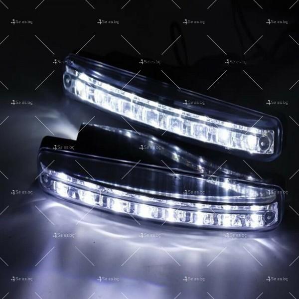 LED автомобилни светлини DRL-LA589 - Car led31 9