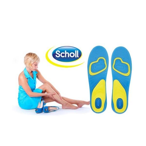"""Oртопедични стелки за обувки на """"DR SCHOLL"""" 6"""