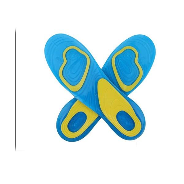 """Oртопедични стелки за обувки на """"DR SCHOLL"""" 7"""